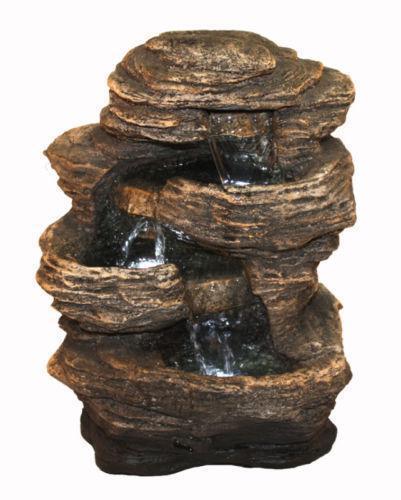 Tabletop Water Fountain Ebay