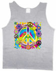 Hippie Regular Size XL T-Shirts for Men