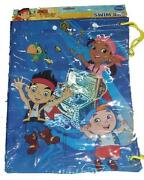 Plastic Swim Bag