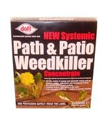 Systemic Weedkiller