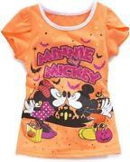 Mickey Mouse Halloween Shirt