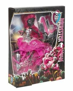 2013 Monster High Friday 13th Special SIG Edition Catty Noir