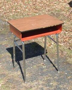 School Desk   eBay