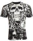 Mens Affliction Shirts