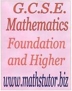 GCSE Maths DVD