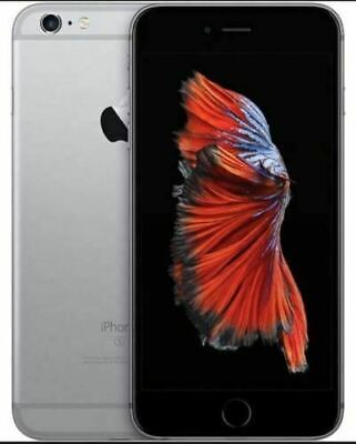 Apple iPhone 6s - 32GB - Space Grey (Unlocked) Smartphone - Original