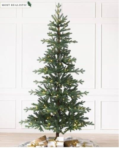 High quality real christmas tree 4ft | in Putney, London | Gumtree