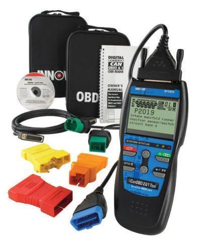 OBD1 Scanner: Other Diagnostic Service Tools