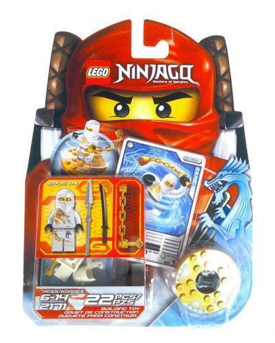 Lego ninjago spinner ebay - Lego ninjago 4 ...