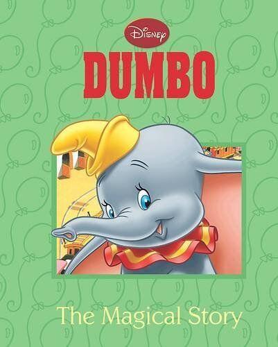 "Disney Magical Story: ""Dumbo"""