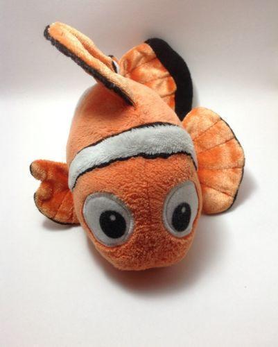 Finding Nemo Toys : Finding nemo plush toys ebay