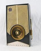 Vintage Westinghouse Transistor Radio