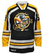Beer Hockey Jersey