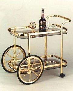 Tea Cart Wheels