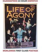 Original Concert Poster