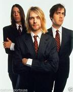 Nirvana Photo