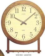 Linden Wall Clock
