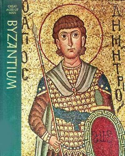Byzantium Constantinople TimeLife Great Ages of Man Medieval Rome Crusades Islam