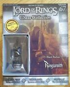 Lord of The Rings Chess Collection