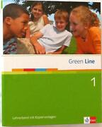 Green Line Lehrerband