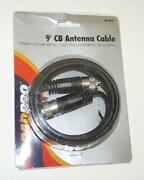 CB Antenna Cable