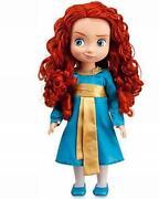 Rapunzel Toddler Doll