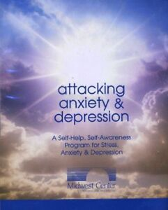 Attacking Anxiety and Depression Program Midwest Center