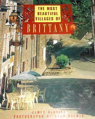 Beautiful Villages Brittany Goth Celt France Finistere Morbihan Vilaine d'Armor