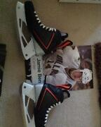 Hockey Skates Size 9
