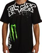 Fox Racing Monster Energy