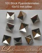 Nieten Silber