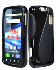 Generic Case for Motorola Atrix 4G