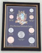 Pre Decimal Coin Collection