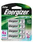 AA Rechargeable Batteries 2300mAh