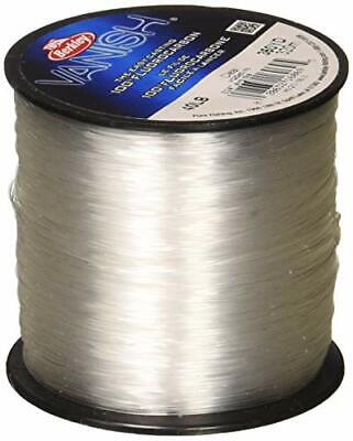 BEST Clear Fluorocarbon Fishing Line Spool - 30lb Capacity