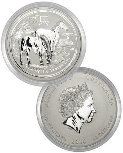 1 Kilo Silver Coin Ebay