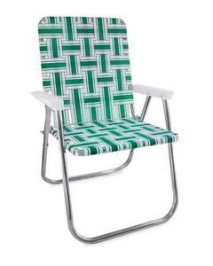 Aluminum Folding Chairs