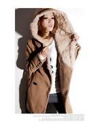 Bow Coat
