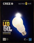6 Watt LED Bulb