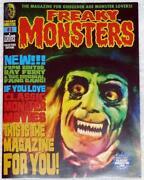 Freaky Monsters