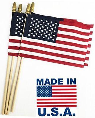 MINI AMERICAN FLAGS 4