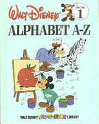 Disney Fun to Learn