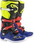 Size 9 Alpinestars Motocross Boots