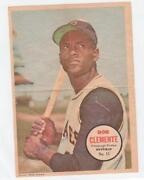 Baseball Card Poster