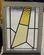 Stained Glass Window Frame
