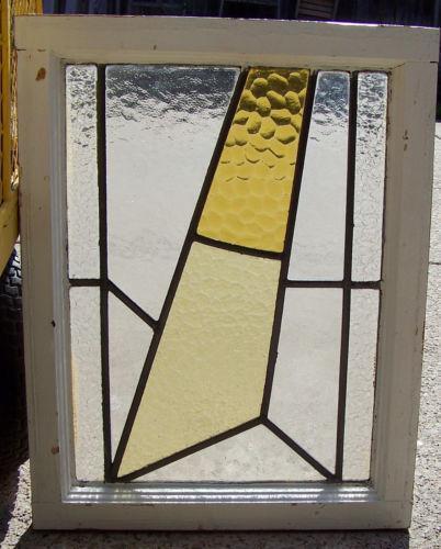 stained glass window frame ebay