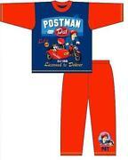 Postman Pat 2-3