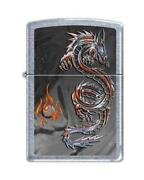 Zippo Dragon