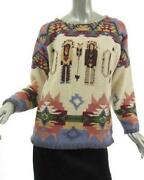 Native American Sweater