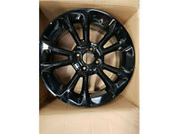 BMW MINI 16 INCH AND 17 INCH ALLOY WHEELS AND TYRES